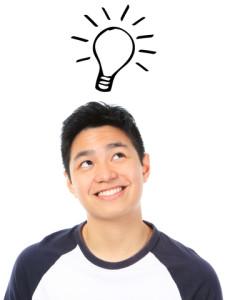 Student Light Bulb