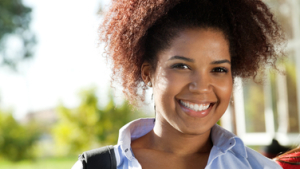 http://www.dreamstime.com/royalty-free-stock-photography-female-student-smiling-college-campus-portrait-beautiful-image35626197